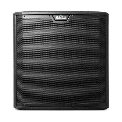Alto TS315S (Display Unit) • 411£