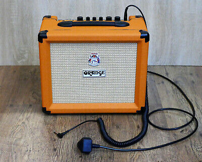 Orange Crush 20L Guitar Amplifier • 75£