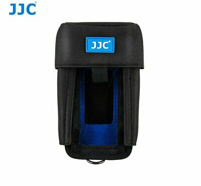 JJC HRP-H4N Handy Recorder Pouch Specially Designed For ZOOM H4n H4n Pro Camera • 15.69£