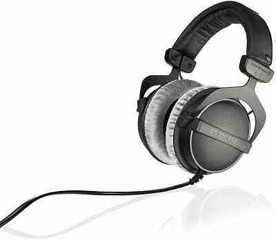 Beyerdynamic DT 770 Pro Studio Headphones (250 Ohm) • 90£