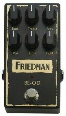 Instant Delivery Friedman Be-Od Overdrive • 304.50£