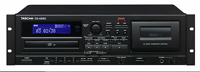 TASCAM CD-A580 CD/Cassette/USB Playback/Record • 435£