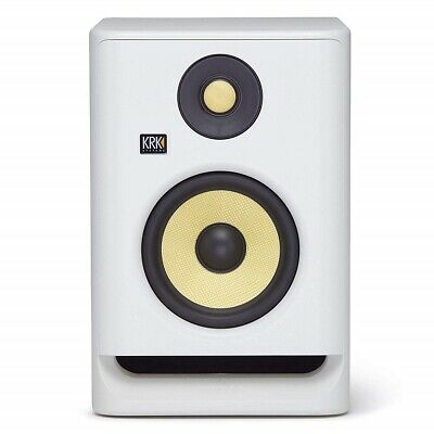 KRK RP5G4WN Rokit Gen 4 5'' Active Powered Studio Monitor, White Noise Edition • 115.22£
