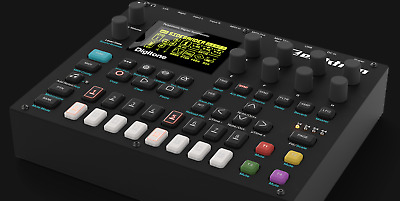 DIGITONE - Collection Of Patches Sounds And Presets For Elektron Digitone  • 5.99£