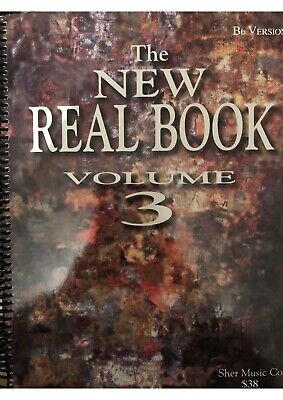 Real Books - Music - Various Publishers - Stock Clearance -  (B3)