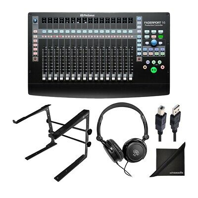 Presonus FaderPort 16 16-channel Mix Production Controller • 789.66£