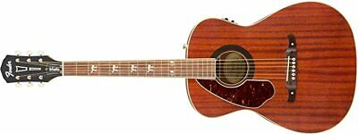 Fender Tim Armstrong Hellcat Left-Handed Electro Acoustic Guitar - Natural • 399£