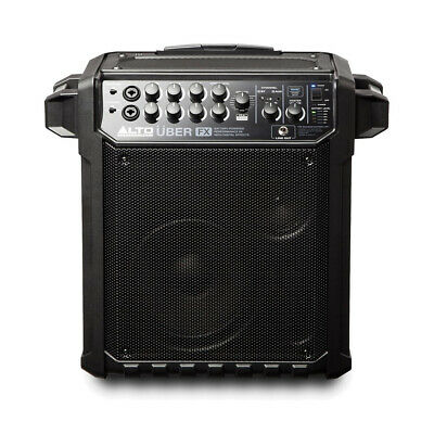 Alto Uber FX Portable PA System With FX • 205£