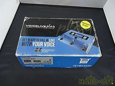 Tc Helicon Voice Live Play 12248177 • 319.18£