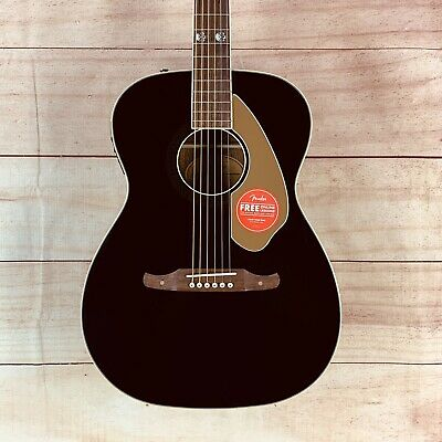 Fender Tim Armstrong RANCID 10th Anniversary Hellcat Acoustic Electric Guitar • 305.37£
