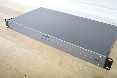 Allen & Heath iDR-out Audio Output Expander in very good condition (church owned