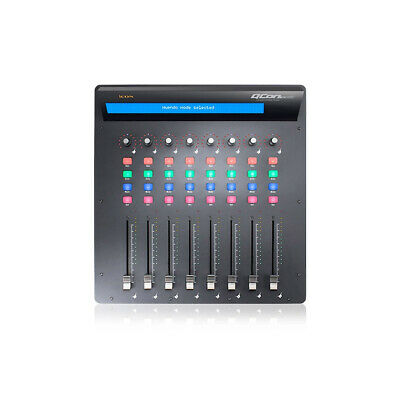 Icon Qcon EX G2 Channel & Fader Expansion For QCon Pro G2