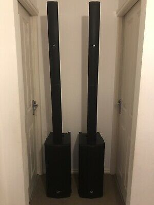 Pair Of LD Systems MAUI 11 G2 Active PA System • 800£
