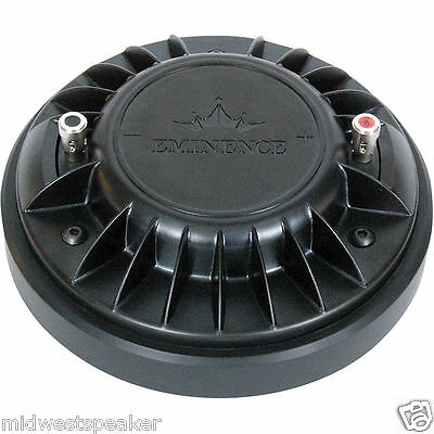 Eminence PSD3006-8 Bolt On Compression Driver 2  Throat - 8 Ohm - FREE SHIPPING! • 173.04£