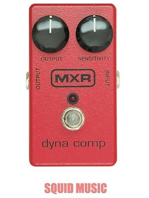 MXR M-102 Dyna Comp Compressor Pedal M102 ( OR BEST OFFER ) • 56.74£
