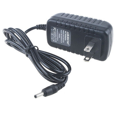 AC Adapter For Roland AIRA MX-1 Mix Performer Control Surface Power Supply Cord • 13.48£
