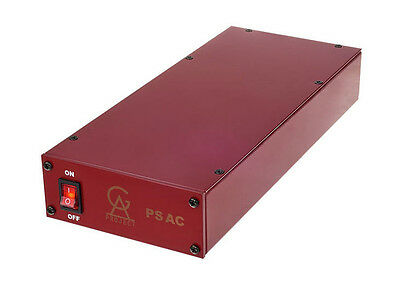 Golden Age Project PSAC Power Supply unit