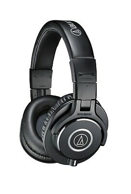 Audio Technica ATH-M40X - DJ Monitor Headphones • 89£