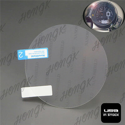 Cluster Scratch Protection Film / Cluster Screen Protector For Yamaha XSR900 • 8.03£