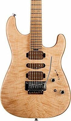 Charvel Guthrie Govan Signature HSH Flame Maple Electric Electric Natural • 4,113.48£