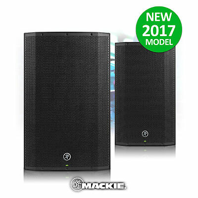 CHOICE Mackie THUMP V4 Active Powered DJ Stage Band PA Speaker 12  15  1300W • 300£
