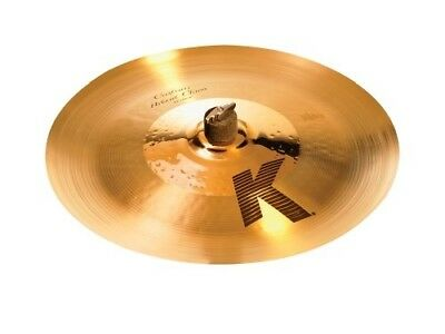 Zildjian K Custom 17  Hybrid China Cymbal • 244.42£