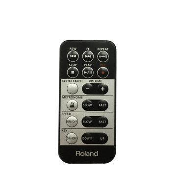 New Roland Remote Controller Recorder CD-2U CD-2I SD-2U Replacement Part • 10.46£