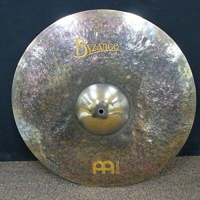 Meinl Byzance Transition 21  Ride Cymbal • 352.75£