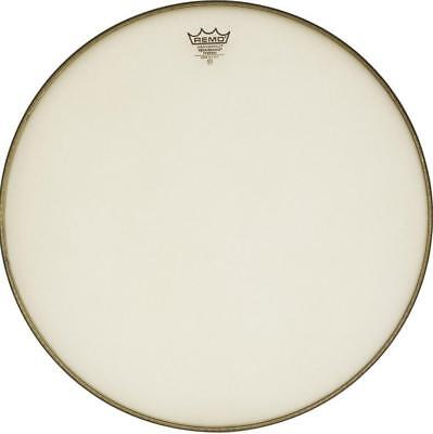 Remo Renaissance Hazy Timpani Drum Heads 28 In., Steel Insert Ring • 57.70£
