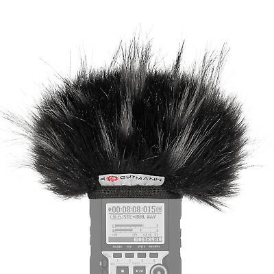 Gutmann Microphone Windscreen Windshield For Tascam DR-22WL Premium Edition STAR • 27.90£