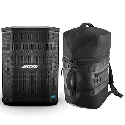 [With Dedicated Backpack] BOSE S1 Pro Multi-position PA System • 964.96£