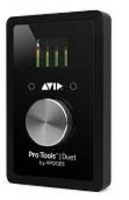 Pro Tools Duet (with Pro Tools Subscription) • 748.38£