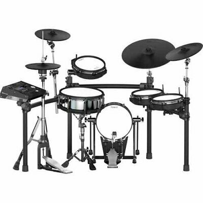 Roland TD - 50 DP Roland Electronic Drum TD - 50 Digital Pad Package • 3,641.81£