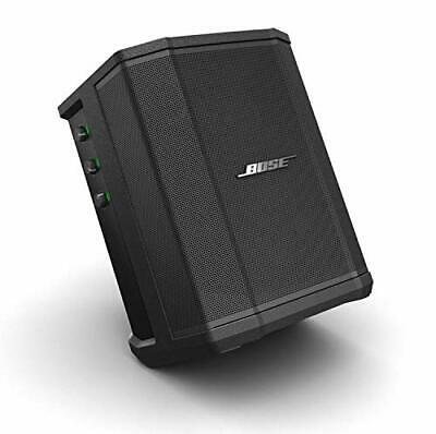 Bose S1 Pro 3ch Simple PA System Battery Enclosed Stand / Microphone (2) With Mi • 1,055.67£