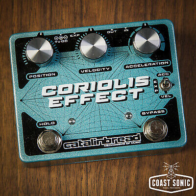 Catalinbread Coriolis Effect • 156.82£