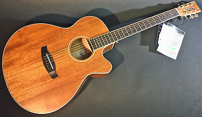 Tanglewood TWU-SFCE Acoustic-Electric Guitar Professionally Set Up! • 225.57£