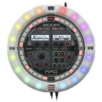 Zoom ARQ AR-48 Aero RhythmTrak  All-In-One Production And Performance Instrument • 285.58£