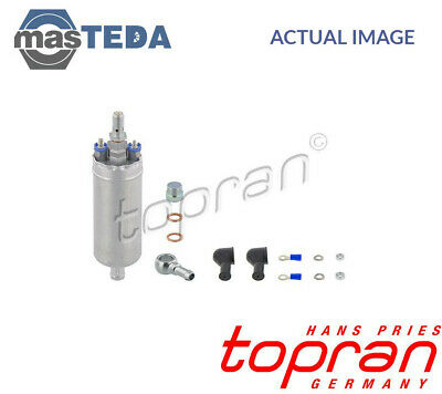 Topran Electric Fuel Pump Feed Unit 400 898 G New Oe Replacement • 60.99£