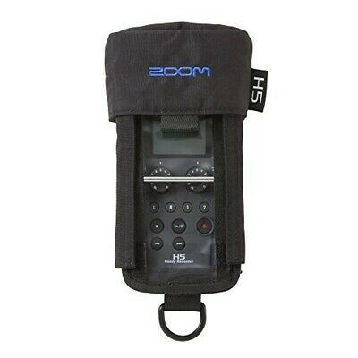 Zoom PCH-5 Water-Resistant Protective Case For H5 Handy Recorder New F/S • 34.26£