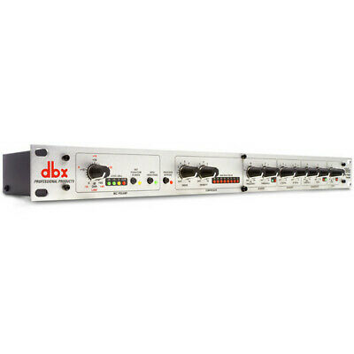 Dbx 286s - Microphone Preamp/Channel Strip • 166.79£
