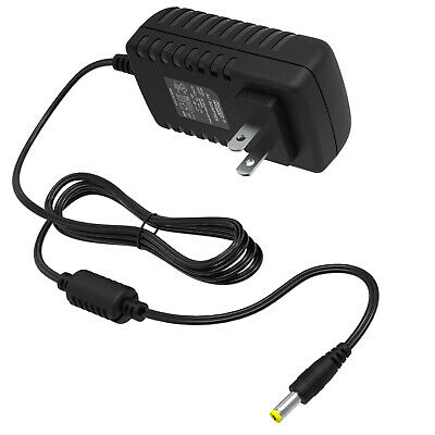 AC Adapter Power Supply For Boss RC-300 RC300 RC-505 RC505 VE-5 VE5, Boss CS-2 • 11.35£