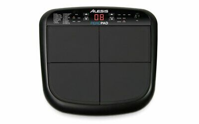 Alesis Percpad Compact Four-Pad Percussion Instrument From Japan • 344.03£