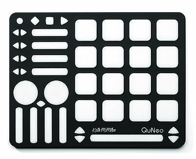 Keith McMillen Instruments QuNeo 3D Multi-touch Pad Controller  K707 • 235.66£