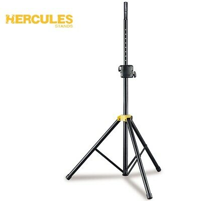 NEW Hercules SS410B Autolock System Durable Speaker Stand With EZ Adaptor  • 75.25£