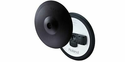 ROLAND Japan Drums V-Cymbal Ride CY-13R 13inch • 203.68£