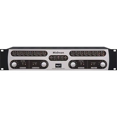 *** NEW *** SPL MixDream 2384 | 16 X 2 Analog Summing Mixer Unit *** NEW *** • 2,821.89£