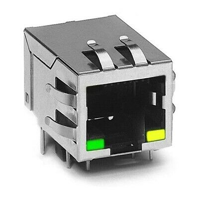 Midas RJ45 Ethernet Socket Fits Digital Mixers And Stage Boxes MR18 • 21£