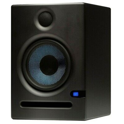 Presonus Eris E5 High Definition 2 Way 5.25' Near Field Studio Monitor USED • 87.16£
