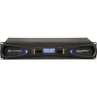 Crown Audio XLS 2002 Stereo Power Amplifier  • 365.12£