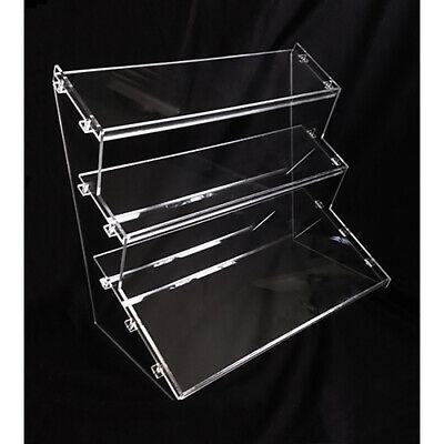 Acrylic Synth Stand Type 5 To Fit Behringer RD8/Odyssey Module/Arturia Keystep • 80£